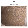 Chinese Great Price Baltic Brown Granite Slab