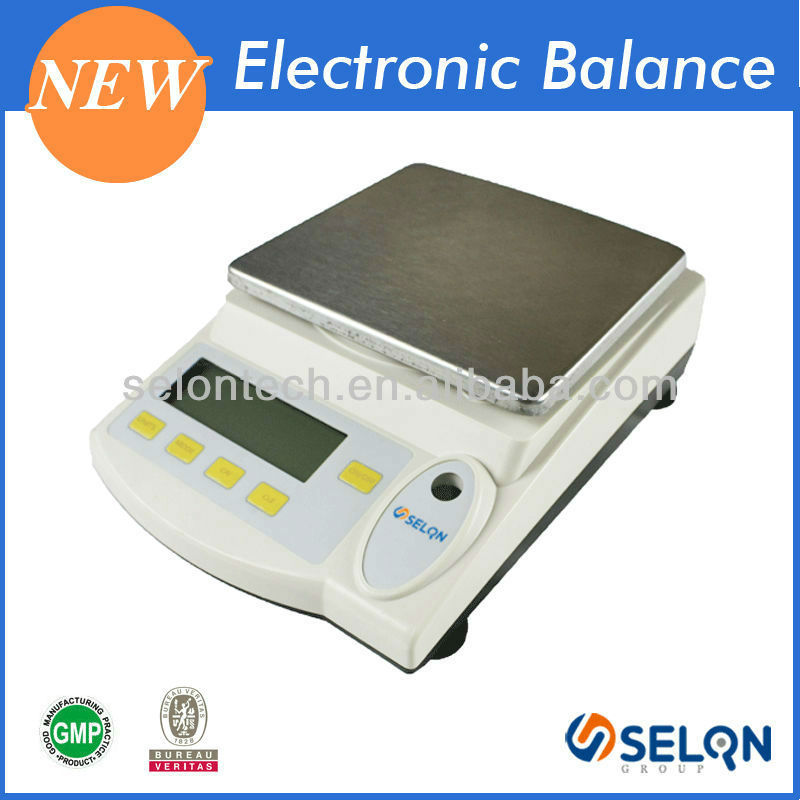 SELON SY6001N CHECK WEIGHER SYSTEM, AUTOMATIC CALIBRATION, UNIT CONVERSION