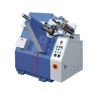 Factory price paper cake paper tray making machine,semi-automatic cake cup machine