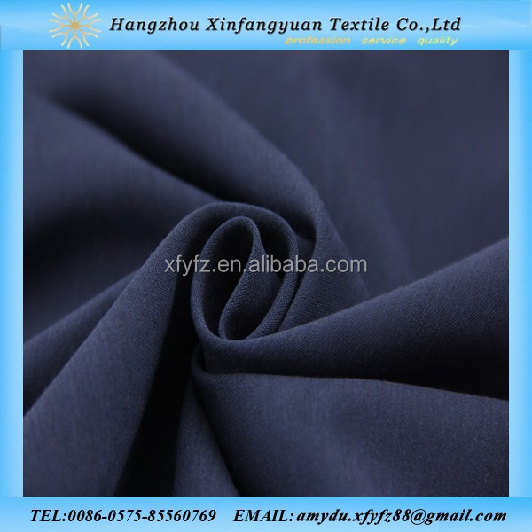 polyester chiffon fabric washed velvet fabric for suits