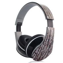 Overseas trendy headset with rohs customized personalized logo