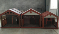 Pet Dog WPC House