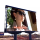 P5 Outdoor big street electronic Advertising LED display screen