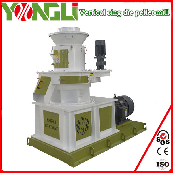 CE ISO SGS approved biomass flat die <strong>pellet</strong> mill machine