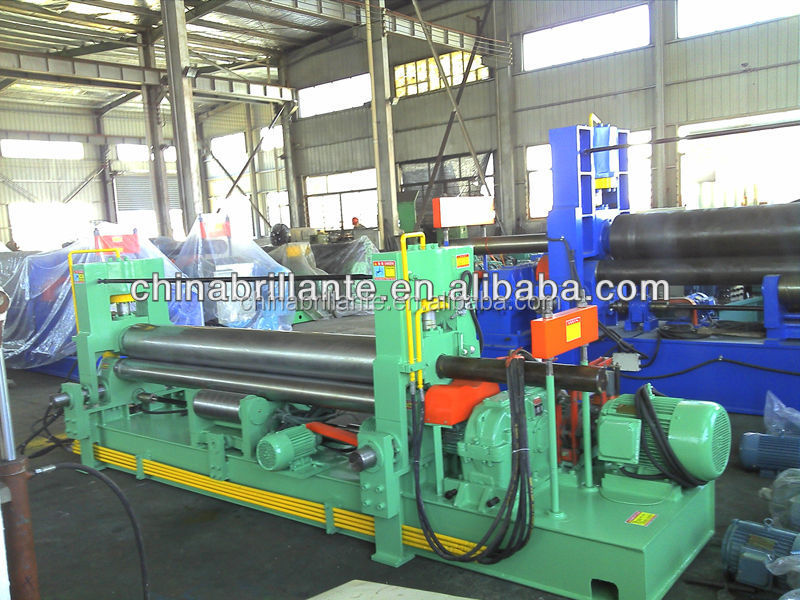 NANTONG: <strong>W11s</strong> <strong>rolling</strong> <strong>machine</strong>, high quality NC <strong>rolling</strong> <strong>machine</strong> made in China