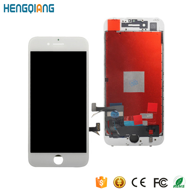 cell phone part for apple iphone 7 lcd screen repair