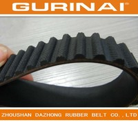 113S8M25.4 Auto Rubber Timing Belt