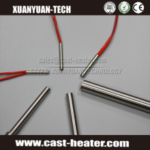 High Density Electric Cartridge Heaters