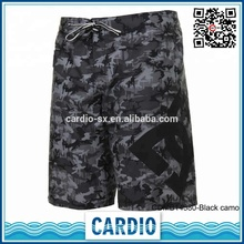 fashion swimwear custom men camo boardshorts sublimated custom board shorts