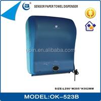 wholesale electric/touchless paper towel dispenser, OK-523B