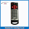 custom ir remote controller for DVB remote control