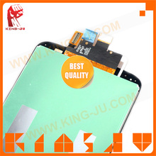 Low price Touch screen replacement for lg LCD without frame for lg g2 D802