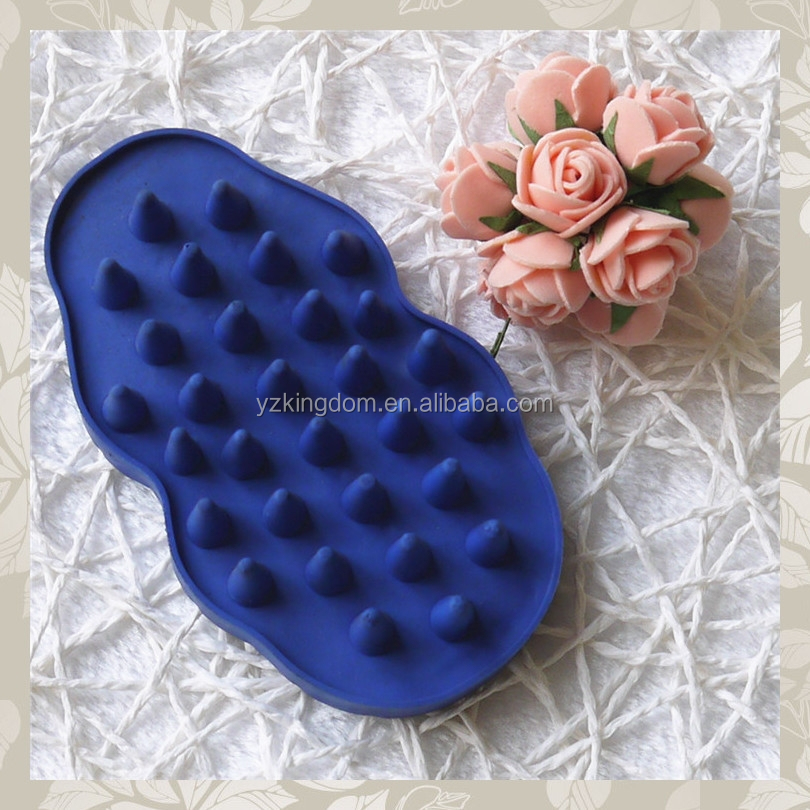 Hot products 2015 pet brush for dog massage cleaning