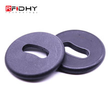 Factory Price Free Sample NTAG 215 Washable RFID Laundry Tag for Dry Cleaning