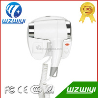 2017 Newest style hotel and home use 1200w hair dryer Professional