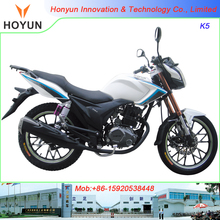 Hot sale in South America new design made in Guangzhou HOYUN K5 motorcycles