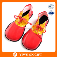 Carnival Circus Clown Care Clown Oversized Shoes