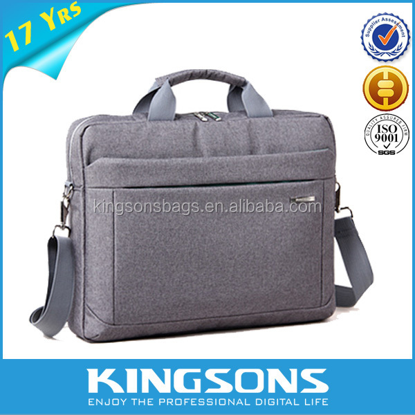 Wholesale clear hot style laptop messenger bag