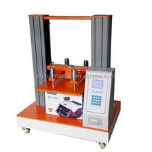 carton box compression tester