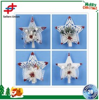 Wholesale made in China christmas tree ornament for sale