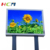 high bright outside LED media Advertising outdoor display panel /led screen wall price on facade