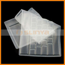 Super Slim Anti Dust Protector Keyboard Cover for Lenovo