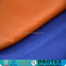 Antistatic fire retardant, antibacterial fabric /radiation protection woven for industry