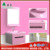 Wholesale Pice Red Bathroom Vanity From China Factory