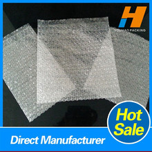 Plastic Air Cushion Bag, Air Bubble Bag, Air Filled Packaging Bag