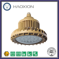 High quality IP66 explosion-proof light fixture used in hazardous area and oil field marine light fittings