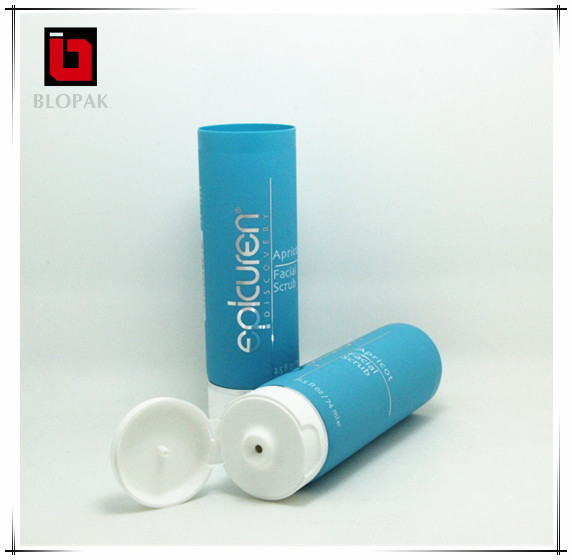 dome plastic tubes