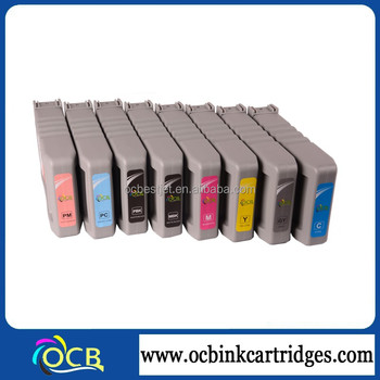High Quality Ink Cartridge For Canon Ipf 8410S 9410S Compatible Printer Ink Cartridge