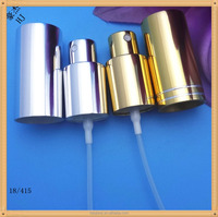 18/415 hot sale Aluminum perfume sprayer