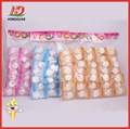 Cheap price soft sweet marshmallow candy
