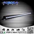 Aurora auto offroad light bar, 30inch 150W super slim LED light bar
