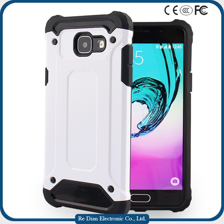 China Cell Phone Accessories Mobile Casing Cover for Samsung A310 (2016)