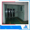 ESD pvc plastic roll clear strip curtains