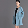 Factory Wholesale Wool Coat