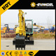 small excavators for sale mini excavators 1.5 ton yugong WY15