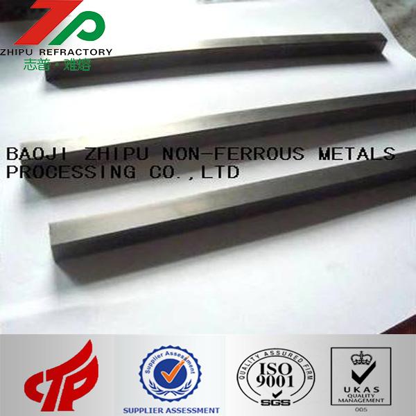 Tungsten Carbide Bar Stock : List manufacturers of tungsten square bar buy