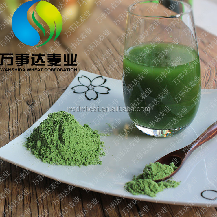 natty super diet slim tea/green barley grass powder / China Supplier Wheatgrass Powder Herbal Extracts with Anti Aging Cream