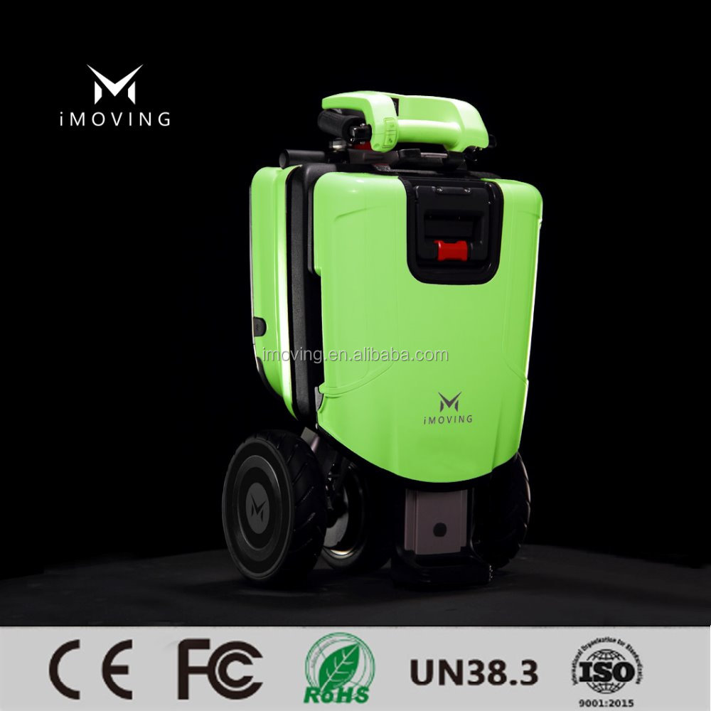 iMOVING X1 Foldable electric scooter