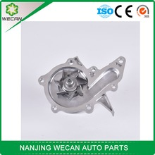 ISO passed car water pump for Toyotaa Yaris / Prius OEM16100-29155,automobile aluminum 12 volt high pressure water pump