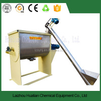Powder Feed Chemical Food Spiral Horizontal