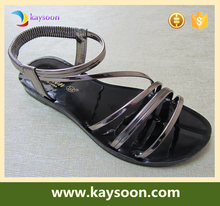 2017 new design girls fashion sandal indian women shoes sandal