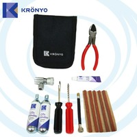 KRONYO repair guide tech tire repair rubber industry