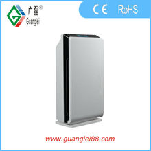 Effective hepa filter air purifier ionic air purifier china