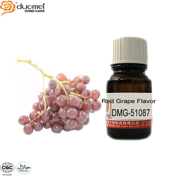 Fruit Essence Food Flavors Red Grape Flavoring Powder Flavor