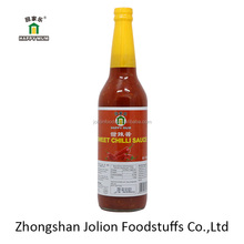 EU Thai Style Sweet Chili Sauce 750g Dipping Sauce, Hot Sales!!!