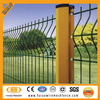 Cost effective plastic garden fencing panels